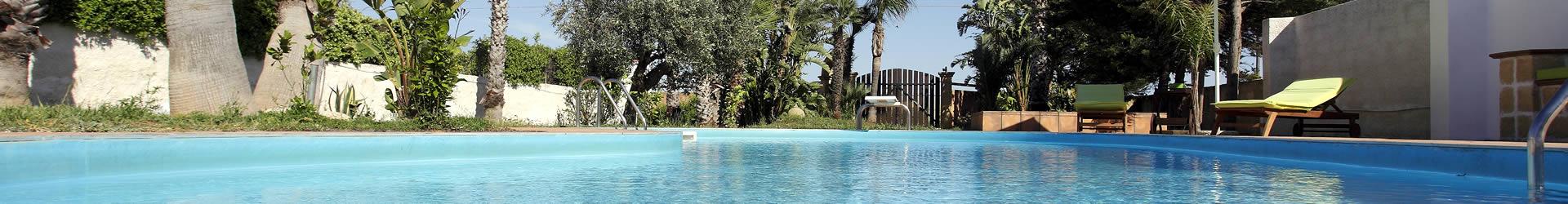 budget villas in Sicily